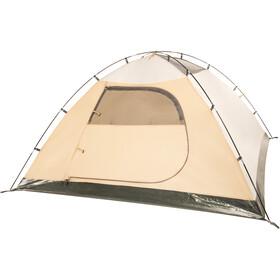 CAMPZ Toscana XW 2P Tente, beige/grey